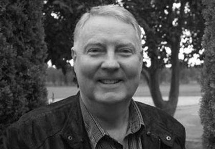 Greg Johnston